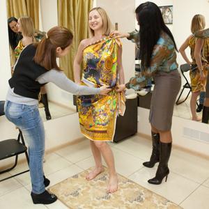 Ателье по пошиву одежды Щербинки