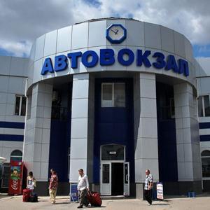 Автовокзалы Щербинки