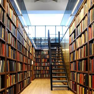 Библиотеки Щербинки