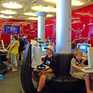 Интернет-кафе Щербинки