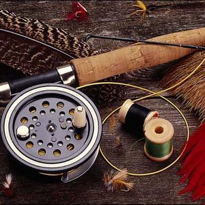 Охотничьи и рыболовные магазины Щербинки