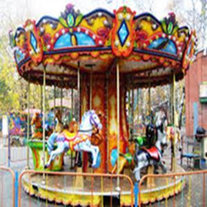 Парки культуры и отдыха Щербинки