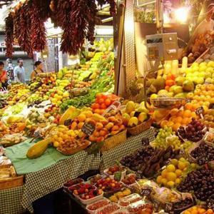 Рынки Щербинки
