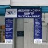 Медицинские центры в Щербинке