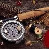 Охотничьи и рыболовные магазины в Щербинке