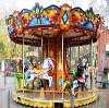 Парки культуры и отдыха в Щербинке