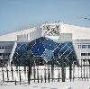 Спортивные комплексы в Щербинке