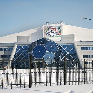 Спортивные комплексы Щербинки