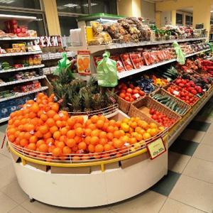 Супермаркеты Щербинки