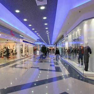 Торговые центры Щербинки