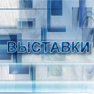 Выставки Щербинки