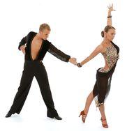 Школа восточного танца Сантэ - иконка «танцы» в Щербинке